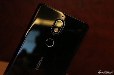 Photos of nokia 7