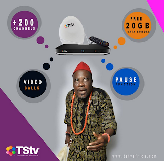 Tstv to will begin full operations come November 1