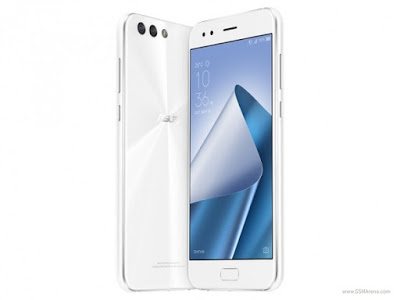 newly launched asus zenfone 4