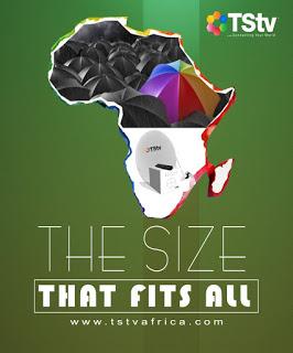 tstv africa logo