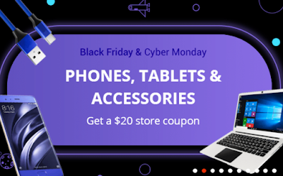ali express black friday deals now live