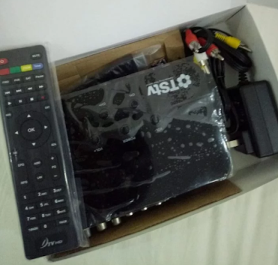 tstv africa commences the roll out of free decoders