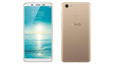 vivo v7 specification and price