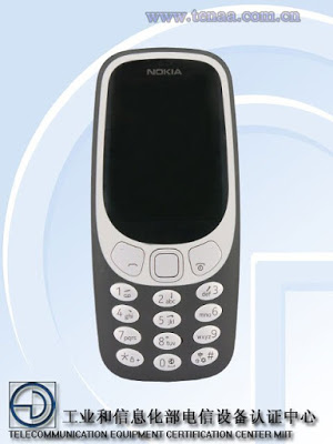 nokia 3310 4g coming soon