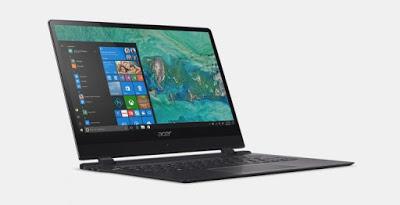 world thinnest laptop