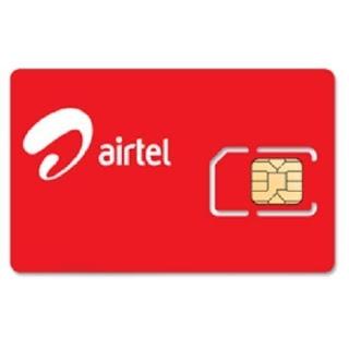 Airtel Nigeria NIMC