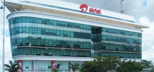 Aitel office