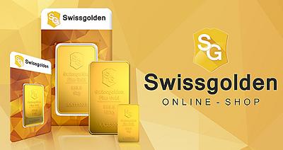 swiss golden