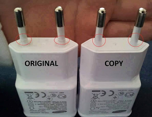 fake usb cable