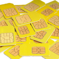 NIN sim cards