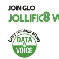 glo jollific8 5.2GB