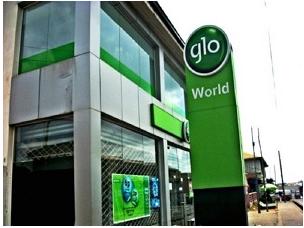 glo 4G LTE