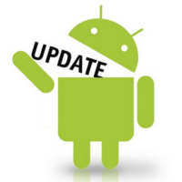 Android updates