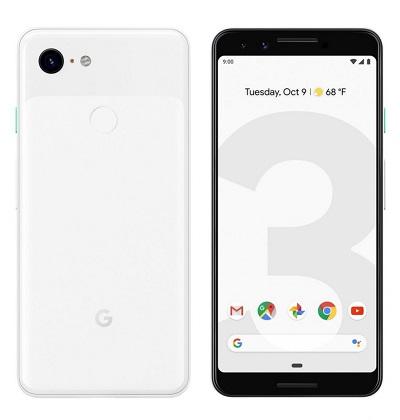 'google pixel 3