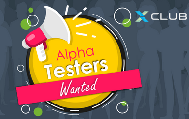 infinix alfa testers