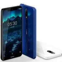 Nokia 6.2 2019