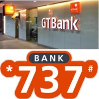 737 GTbank