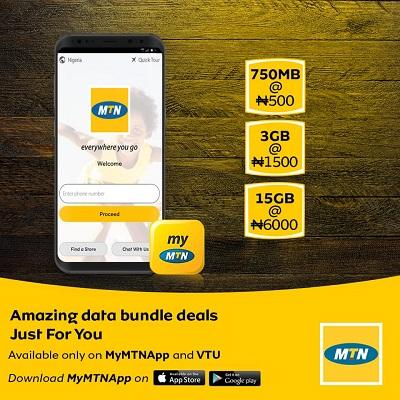 cheap mtn data