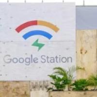 Google Station UBA