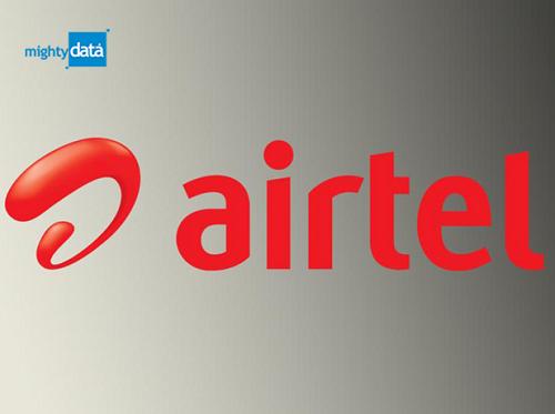 Mighty Data Airtel