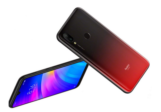 Xiaomi redmi 7 Qualcomm chipset