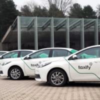 taxify rebranding