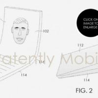 Google foldable phone