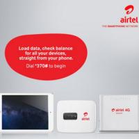 Airtel Data line