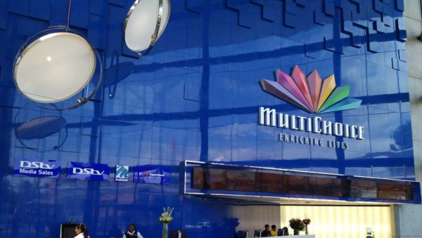 multichoice nigeria price increase