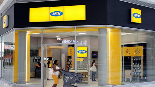 MTN Bundle Completion services