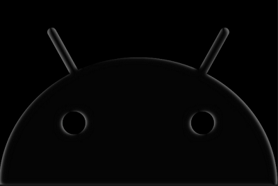 Android black screen of death