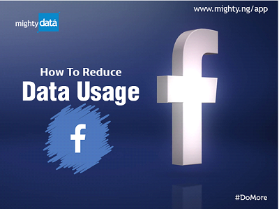 data usage on facebook