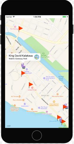 map kit