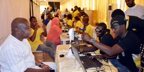 MTN sim registration