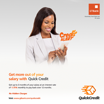 Quick Credit Loan