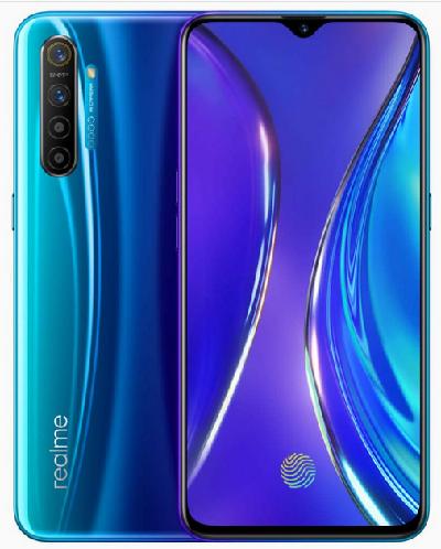 Realme XT Smartphone