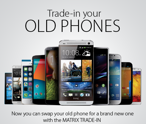 smartphone swap