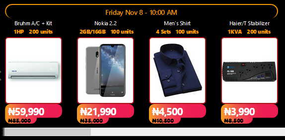 Joneszuzu Satanjones Iphone 11 Price In Jumia Black Friday
