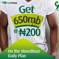 9mobile 650mb for N200