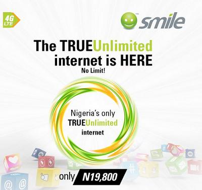 Smile TRUEUnlimited