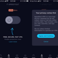 Speedtest VPN
