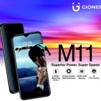 Gionee M11 series