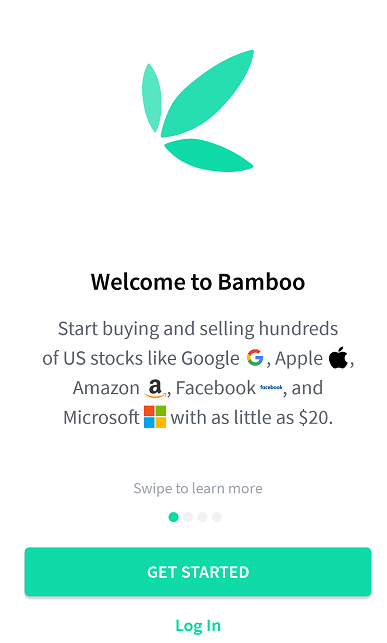 investment invest bamboo