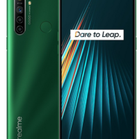 Realme 5i spec and price