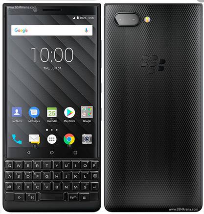 TCL Blackberry
