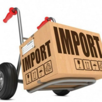 importation business