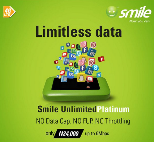 Smile UnlimitedPlatinum
