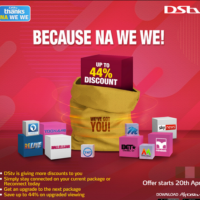 MultiChoice discounts