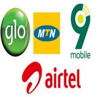 MTN Airtel Glo data depletion