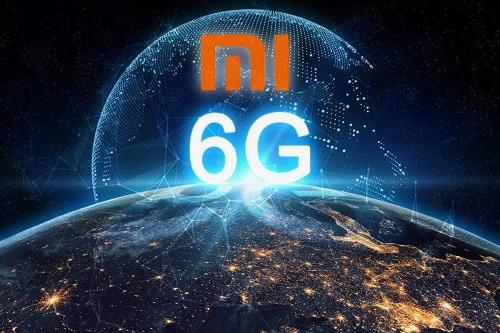 Xiaomi 6G